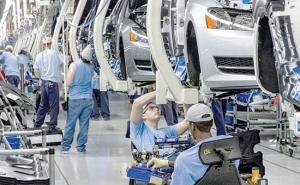 فلزات در ساخت اتومبیل